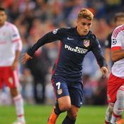 Benfica-Atlético Madrid en DIRECT