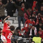 Benfica au zénith