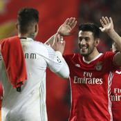 Benfica domine Dortmund et prend une option