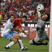 Benfica en sera