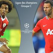 Benfica - Man. United en DIRECT