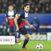 Benfica-Paris SG en DIRECT