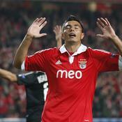 Benfica peut s'en mordre les doigts