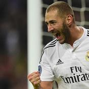 Benzema qualifie le Real