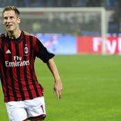Birsa, la belle surprise de Milan