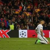 Blog BRP HD - « Après Barcelone-PSG : j'accuse ! »