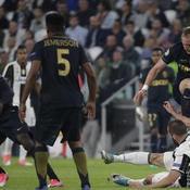 Blog BRP - Le Monaco de Jardim humilié par la Juve de Buffon : le foot français dans le gouffre