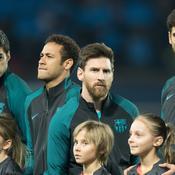 BRP HD - Le PSG d'Emery est-il vraiment en danger face au Barcelone de Messi ?