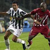 Juventus-Bordeaux