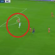 Boulette, carton rouge: Bravo aura bien aidé le Barça