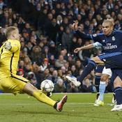 BRP HD - City-Real : Hart, le cauchemar de Zidane...