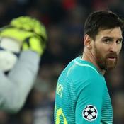 BRP HD - Quand Barcelone devient «Barcelose», le PSG devient l'équipe de France