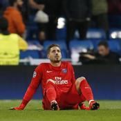 BRP : Trapp, le meilleur atout de Chelsea et Mourinho contre le PSG