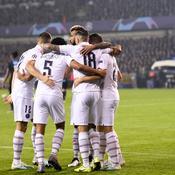 Bruges-PSG, le score final ne dit (vraiment) pas tout