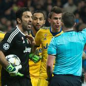 Buffon et le penalty contre Madrid: «Un arbitre plus expérimenté n'aurait pas sifflé»