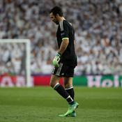 Buffon et les maudits de la Ligue des Champions