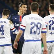 Cahill : «Zlatan aime le son de sa propre voix»