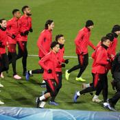 Camara sur Manchester United: «Ça reste un grand d'Europe»