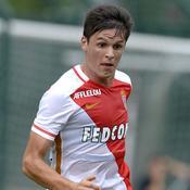 Carrillo, le nouveau Trezeguet de l'AS Monaco ?