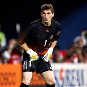 Casillas, douze ans après…