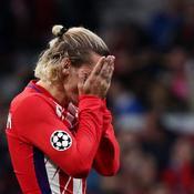 Catastrophique, l'Atlético n'a jamais été aussi proche de la sortie