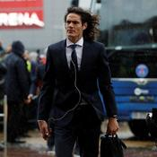 Cavani, un ovni dans la galaxie football