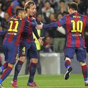 Ce Barça a de quoi faire peur