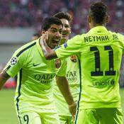 Ce Barça a une bonne tête de vainqueur