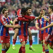 Ce Bayern-là impressionne et fait trembler l'Europe