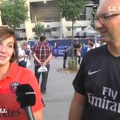 Ce que pensent les supporters du PSG sur le début de saison