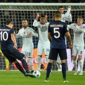 Cette fois, le Paris SG doit se lâcher face au Real Madrid