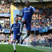 Didier Drogba - Chelsea