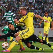 Chelsea au métier, Porto miraculé