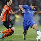 Chelsea battu, United renversant