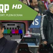 Chelsea et Mourinho face à l'Atletico : leçon de survie appliquée au football