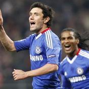 Chelsea fait le boulot