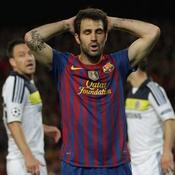 Barcelone-Chelsea