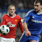 Chelsea-Manchester United