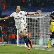 Ibrahimovic plane sur Stamford Bridge, le PSG file en quarts