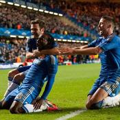 Chelsea sur le fil, United qualifié