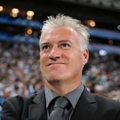 Didier Deschamps Marseille