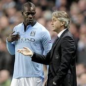 City et Mancini jouent très gros