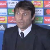 Conte après Chelsea-Barça : «On était proche du match parfait»