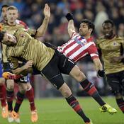 Costa : «Un très bon match face à une grande équipe»
