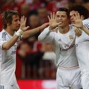 Cristiano Ronaldo Bayern Munich Real Madrid Ligue des champions