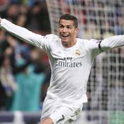 Cristiano Ronaldo toujours plus près des étoiles
