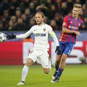 Tops et Flops CSKA Moscou-Monaco : Silva le sauveur, Germain trop tendre