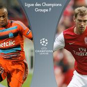 Marseille-Arsenal