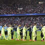 Dans un domaine, le PSG ne fait (vraiment) pas le poids face au Barça