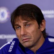 David Luiz absent, Conte se paie un journaliste